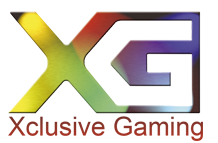 X-clusive gaming